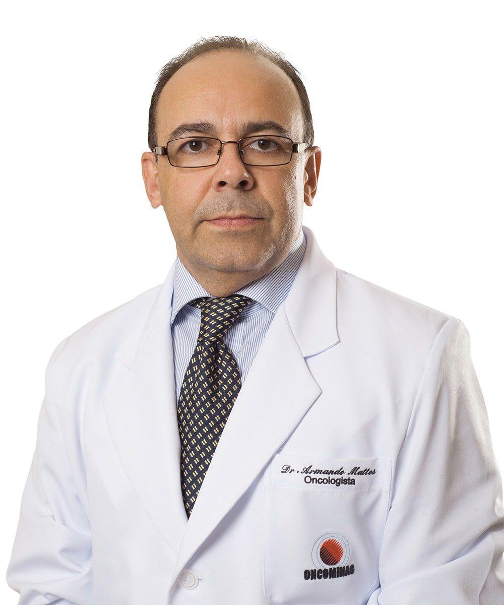 Armando de Mattos Netto
