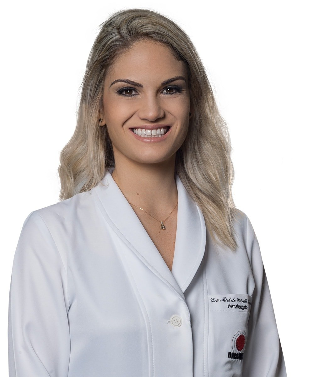 Michelle Petrolli Silveira de Souza
