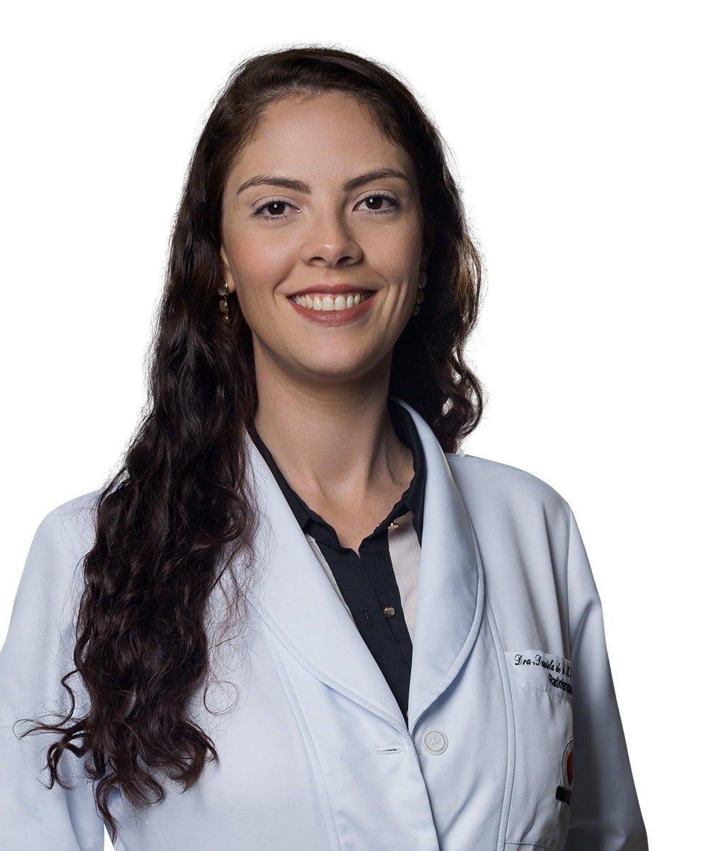 Daniela de Souza da Mota e Camanducaia