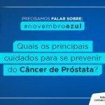 Quais os principais cuidados para se prevenir do câncer de próstata?